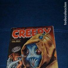 Cómics: CREEPY Nº 62. Lote 103540567