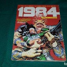 Cómics: 1984 EXTRA Nº 9. Lote 112550623