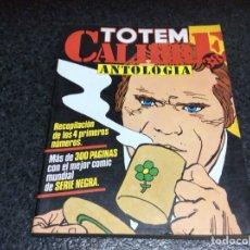 Fumetti: TOTEM CALIBRE 38 TOMO CONTIENE Nº 1,2,3,4 -ED. NUEVA FRONTERA. Lote 112759239