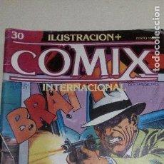 Cómics: COMIX Nº30. Lote 113734551