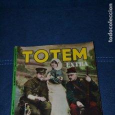 Cómics: TOTEM Nº9 ESPECIAL GUERRA. Lote 103534215