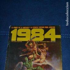 Cómics: 1984 Nº 45. Lote 103539055
