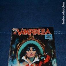 Cómics: VAMPIRELLA Nº 2. Lote 103540667