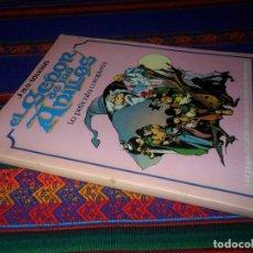 Cómics: BUEN ESTADO. EL SEÑOR DE LOS ANILLOS LA PELÍCULA COMPLETA. J.R.R. TOLKIEN. TOUTAIN 1980.. Lote 114175327