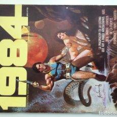 Cómics: 1984 NUM 28. TOUTAIN EDITOR. Lote 114593391