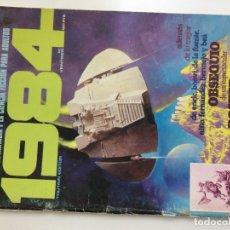 Cómics: 1984 NUM 26. TOUTAIN EDITOR. Lote 114593415