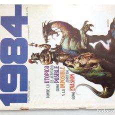 Cómics: 1984 NUM 25. TOUTAIN EDITOR. Lote 114593427