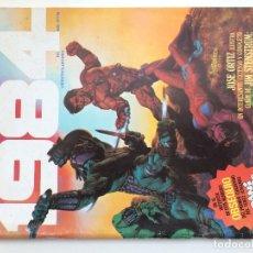 Cómics: 1984 NUM 24. TOUTAIN EDITOR. Lote 114593447