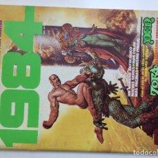Cómics: 1984 NUM 22. TOUTAIN EDITOR. Lote 114593459