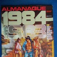 Cómics: ALMANAQUE 1984 1983. Lote 115066255