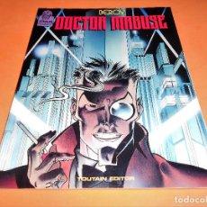 Cómics: JOYAS DE CREEPY 3 - DOCTOR MABUSE - BEROY - TOUTAIN, AÑO 1987 - BUEN ESTADO. Lote 115560631