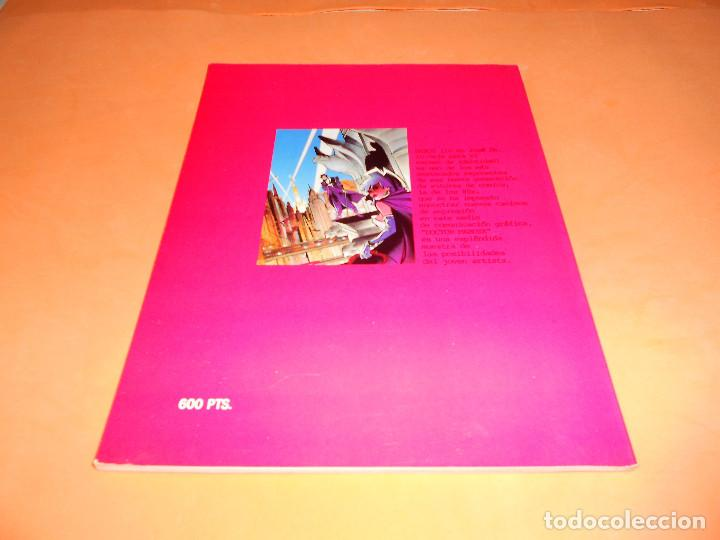 Cómics: JOYAS DE CREEPY 3 - DOCTOR MABUSE - Beroy - TOUTAIN, año 1987 - buen estado - Foto 2 - 115560631
