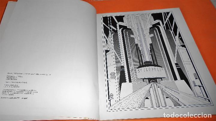 Cómics: JOYAS DE CREEPY 3 - DOCTOR MABUSE - Beroy - TOUTAIN, año 1987 - buen estado - Foto 3 - 115560631