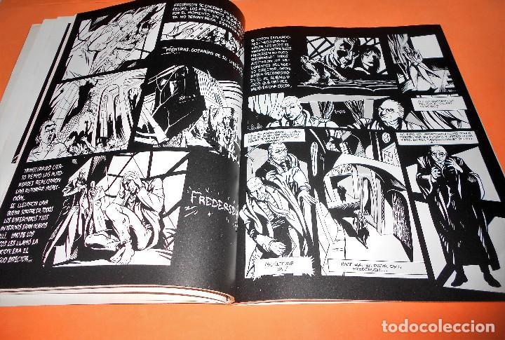 Cómics: JOYAS DE CREEPY 3 - DOCTOR MABUSE - Beroy - TOUTAIN, año 1987 - buen estado - Foto 4 - 115560631
