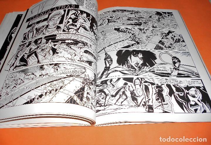 Cómics: JOYAS DE CREEPY 3 - DOCTOR MABUSE - Beroy - TOUTAIN, año 1987 - buen estado - Foto 5 - 115560631