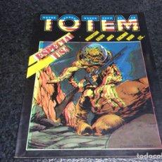 Cómics: TOTEM EXTRA Nº 19 ESPECIAL USA. Lote 115712519