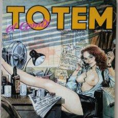 Cómics: LOTE 4 TOTEM COMIX 38, 39,44,45. Lote 118111815
