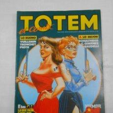 Cómics: TOTEM EL COMIX. TOUTAIN EDITOR. NUEVA EPOCA. Nº 44. TDKC34. Lote 118379191