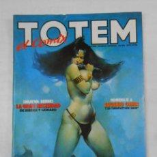 Cómics: TOTEM EL COMIX. TOUTAIN EDITOR. NUEVA EPOCA. Nº 29. TDKC34. Lote 118379439
