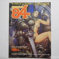 Cómics: ZONA 84 N. 32. Lote 118399887