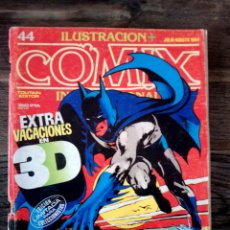 Comics - COMIX #44 (incluye gafas 3D) - 118526327