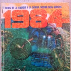 Cómics: 1984 #21. Lote 118537687