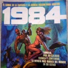 Cómics: 1984 EXTRA. Lote 118538252