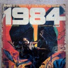 Cómics: 1984 #58. Lote 118538620