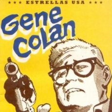 Cómics: GENE COLAN. ESTRELLAS USA - TOUTAIN - MUY BUEN ESTADO - C17 - OFM15. Lote 118996519