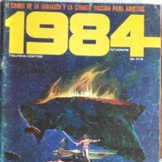 Cómics: 1984 Nº 20. Lote 120235311