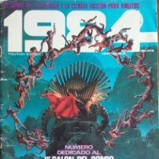 Cómics: 1984 Nº 29. Lote 120235379