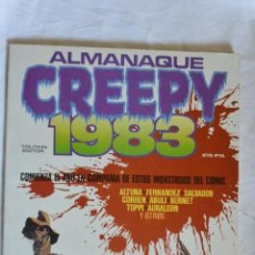 Cómics: ALMANAQUE CREEPY 1983. Lote 121132875