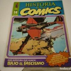 Cómics: HISTORIA DE LOS COMICS 14. Lote 121323107