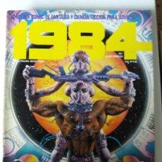 Cómics: 1984, 14, CORBEN, BEA, BONVI. Lote 121340655