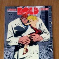Cómics: LIGHT & BOLD - JORDI BERNET & CARLOS TRILLO- ED TOUTAIN 1990 - RÚSTICA - MUY BUEN ESTADO. Lote 121503115