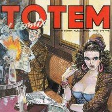 Cómics: TOTEM Nº 48 . Lote 122126427