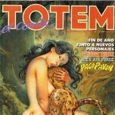 Cómics: TOTEM Nº 50 . Lote 122126895
