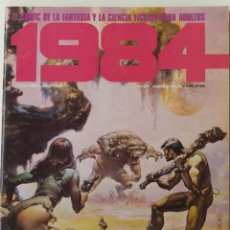 Cómics: REVISTA TOUTAIN 1984 Nº 51. Lote 122296383