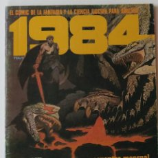 Comics: REVISTA TOUTAIN 1984 Nº 47. Lote 122296447