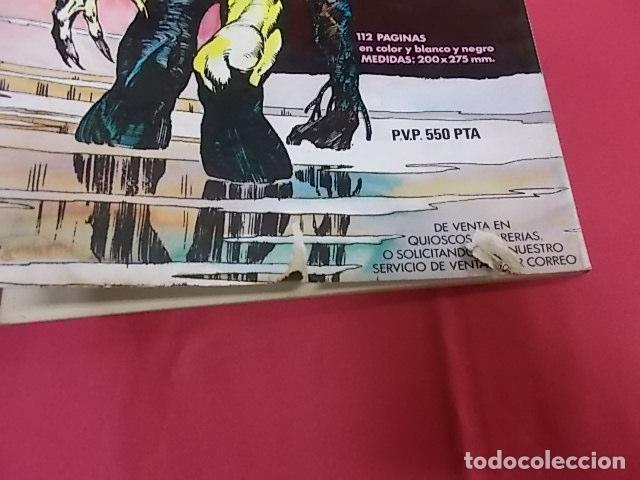 Cómics: 1984 ESPECIAL CONCURSO. TOUTAIN EDITOR - Foto 3 - 124154511