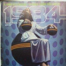Cómics: TOUTAIN. 1984. Nº 59.. Lote 125311587
