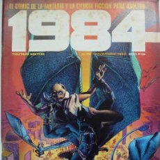 Cómics: TOUTAIN. 1984. Nº 58.. Lote 125312211