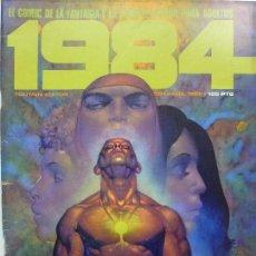 Cómics: TOUTAIN. 1984. Nº 39.. Lote 125312815