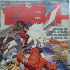 Cómics: TOUTAIN. 1984. Nº 63.. Lote 125312943