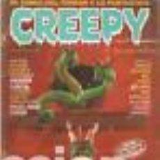 Cómics: CREEPY - Nº 30 - EDICION COLECCIONISTAS - TOUTAIN EDITOR -. Lote 125343819