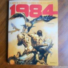 Cómics: 1984 EXTRA NÚMERO 4. Lote 126715399
