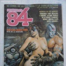 Cómics: ZONA 84 Nº 51 TOUTAIN EDITOR. Lote 126958743