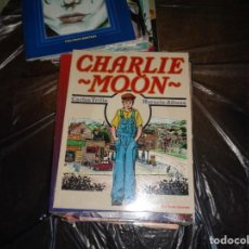 Cómics: CHARLIE MOON TRILLO ALTUNA TOUTAIN 1989.. Lote 129311995