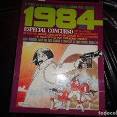 Cómics: ESPECIAL CONCURSO 1984-TOUTAIN. Lote 129354135