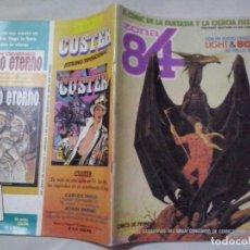 Cómics: TEBEOS Y COMICS: ZONA 84 42. Lote 209018300